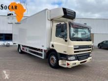 DAF hűtőkocsi teherautó CF 75.310
