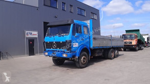 Camion Mercedes SK 2228 plateau occasion