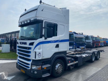 Camion Scania R 400 châssis occasion