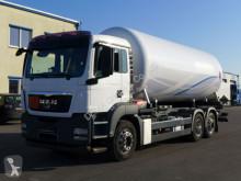 Camion citerne MAN TGS 26.360*Euro 5*ADR*27.000Ltr*Lift/Lenkachse