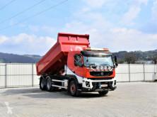 Camion benne Volvo FM 380 Kipper 5,10 m * 6x4 * Topzustand!