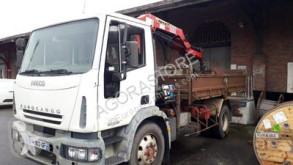 Camion benne Iveco 120E18
