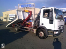 Lastbil Iveco Eurocargo 130 E 18 polyvagn begagnad