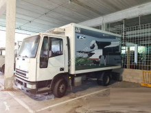Iveco Eurocargo 75 E 14 truck used mono temperature refrigerated