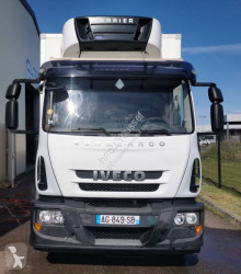 Camion Iveco Eurocargo 190 EL 28 frigo mono température occasion