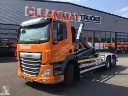 Kamion DAF CF 430 vícečetná korba nový