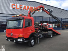 Camion porte voitures Mercedes Atego