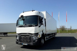 Renault T 460 truck used box
