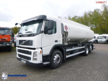 Volvo FM 300 truck used tanker