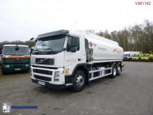 Lastbil tank Volvo FM 330