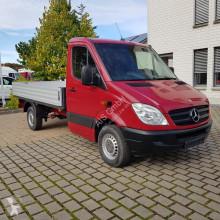 Camion cassone Mercedes Sprinter 310cdi Nutzlast 1400Kg Euro5 Tuev 10.21