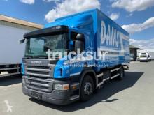 Lastbil transportbil Scania P 230