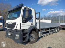 Camion plateau Iveco Stralis AD 260 S 31