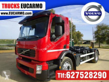 Volvo truck used hook arm system