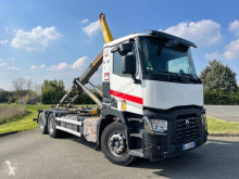 Camion polybenne Renault T-Series 430.26 DTI 11