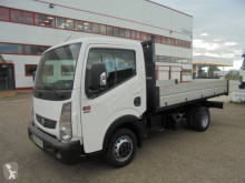 Camion Renault Maxity 130 DXI benne occasion