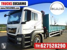 Kamion MAN TGA 26.360 plošina použitý