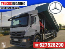 Camion benne Mercedes Actros 2532