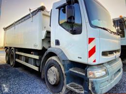 Camión volquete Renault Premium 300