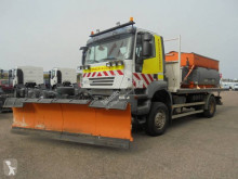 Iveco Trakker 310 outros camiões usado