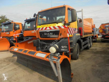 MAN TGS 33.360 camion saleuse-déneigeuse occasion