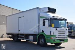 Camion Scania L frigo mono température occasion