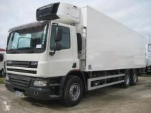 Kamión chladiarenské vozidlo jedna teplota DAF CF75 FA CF75.310