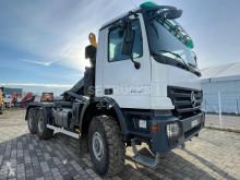 Mercedes hook lift truck Actros 3336