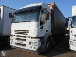 Camion rideaux coulissants (plsc) Iveco Stralis 310
