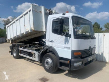 Camion Mercedes Atego 1318 N polybenne occasion