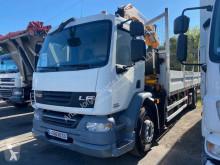 Kamion DAF FA55 250 plošina standardní použitý
