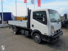 Camion Nissan NT 400 benne occasion