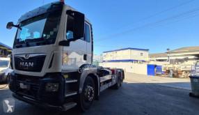 Kamion vícečetná korba MAN TGS 26.440