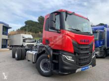 Camión Iveco Stralis X-Way chasis nuevo