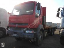 Camion plateau standard Renault Premium 420 DCI