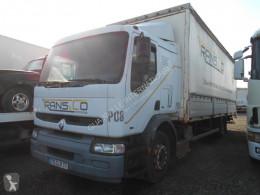 Camion fourgon Renault Premium 250