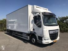 Kamión chladiarenské vozidlo jedna teplota DAF LF 210