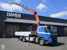 Camion Volvo FM 460 cassone usato