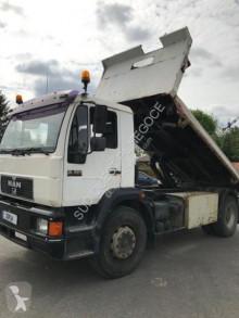 Camion bi-benne MAN 18.224