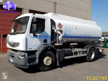 Kamion cisterna Renault Premium 280