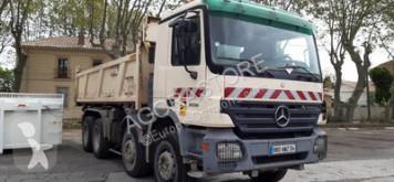 Camion benne Mercedes 2632