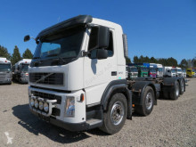 Lastbil chassis Volvo FM370 8x2*6 Euro 5 Chassis