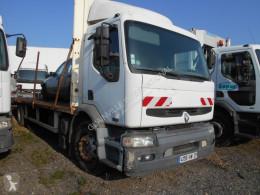 Lastbil Renault Premium 270 DCI flatbed standard brugt