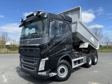 Camion Volvo FH540 FH13.540 6X4 EURO 6 DYNAMIC STEERING ,MULDEN ,STEEL, HUBRE ribaltabile usato
