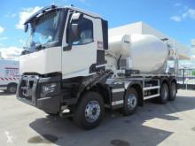 Lastbil betong blandare Renault K-Series 430