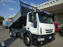 Camion Iveco Eurocargo ML 190 EL 25 P ribaltabile bilaterale usato