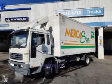 Teherautó Volvo FL 618 használt többhőmérsékletes hűtőkocsi