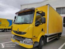 Kamion dodávka víceúčelové dno Renault Midlum 220.10