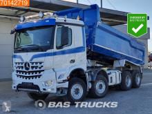 Mercedes tipper truck Arocs 4151