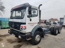 Camion châssis Mercedes 2527 B 10Tons axles